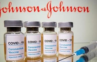 Sağlık Bakanlığı Johnson&Johnson aşısı hakkında açıklama yaptı