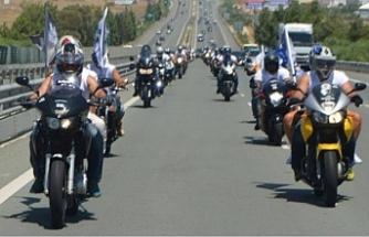 Tasos İsaak ve Solomos Solomu anısına Yunanistan'da konvoy düzenlenecek