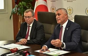 Trakya Üniversitesi ile iş birliği protokolü