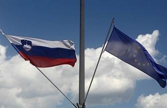 AB dönem başkanlığı Slovenya'ya geçti