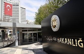 BM Barış Gücü Misyonu'nun görev süresinin uzatılmasına ilişkin açıklama