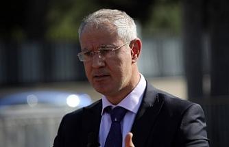 """""""BM kararlarını sadece Kıbrıslı Rumların haklarını korumak için çıkarmamalı"""""""