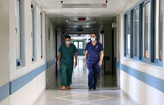 Güneyde tedavi görenler büyük oranda aşısız