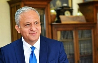 DİSİ Meclis Grup Başkanı Tornaridis'ten Maraş mektubu