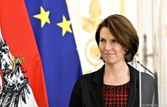 Avusturya AB Bakanından Güney Kıbrıs'a destek