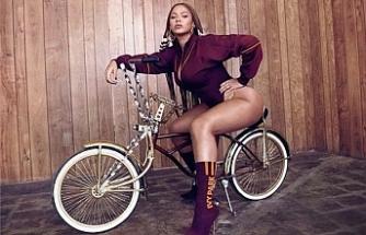 Beyonce'dan cinsel ilişki itirafı
