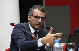 """Erhürman: """"Başbakanlık icraat değil, üzüntü makamına dönüştü"""""""