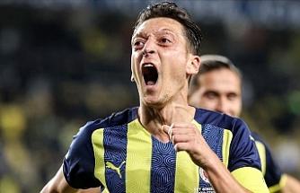Haftanın kazananı Fenerbahçe