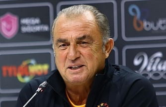 """""""Lazio çok güçlü rakip. Biz kendini uluslararası arenada göstermeye hazır bir takımız"""""""