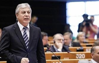 Rum AP Milletvekilleri Türkiye açıklamalarından memnun değil