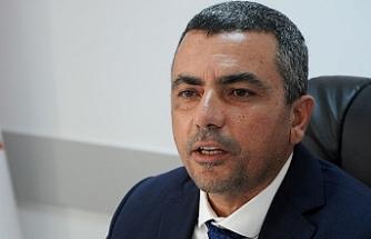 """Serdaroğlu: """"Bu önemli bir uzlaşıdır"""""""
