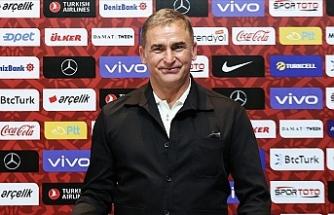 Türkiye A Milli Futbol Takımı 3 yıllığına Stefan Kuntz'a emanet