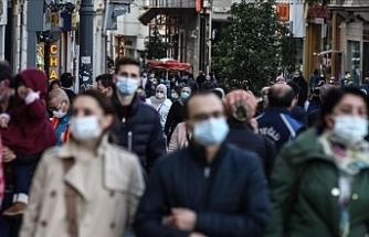 Türkiye'de 26 bin 145 kişinin Kovid-19 testi pozitif çıktı, 193 kişi hayatını kaybetti