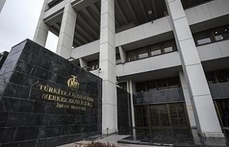 Türkiye Merkez Bankası politika faizini 100 baz puan indirdi