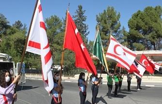 29 Ekim Cumhuriyet Bayramı KKTC'de de törenlerle kutlanacak
