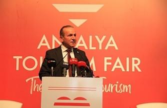 """Ataoğlu: """"KKTC en güvenilir ülke"""""""