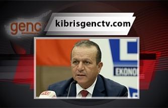 """Ataoğlu, KKTC'nin """"Partner Ülke"""" statüsünde yer alacağı Antalya Turzim Fuarı'na katılıyor"""