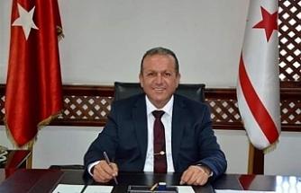 Bakan Ataoğlu, Antalya'da