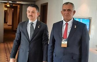 Çavuşoğlu, İslam İşbirliği Teşkilatı Bakanlar Konferansına katılıyor