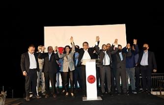 CTP yerel seçimlerle ilgili aday tanıtımına Lapta'da devam etti