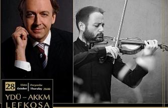 """Cumhurbaşkanlığı Senfoni Orkestrası, """"2021-2022 KKTC CSO sezon açılış konseri""""yle sanatseverlerle buluşuyor"""