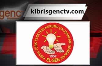 """EL-SEN'den Maliye Bakanı Oğuz'a """"son çağrı"""""""