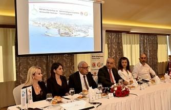 Erişilebilir Turizm Çalıştayı Girne'de yapılacak