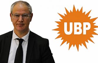 """Hasipoğlu: """"Kimse UBP ile ilgili yanlış çıkarımlarda bulunmasın"""""""