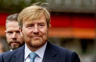 Hollanda'da kral ödeneği tartışması