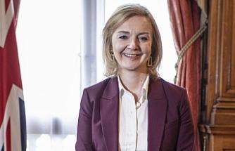 İngiltere yeni Dışişleri Bakanı'nın ilk Kıbrıs açıklaması