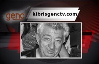 Kıbrıs Türk edebiyatının değerli ismi Kamil özay, yaşama veda etti...