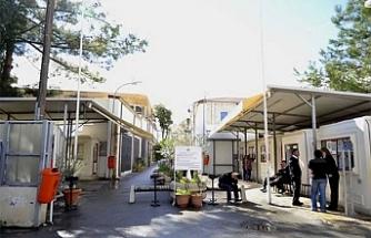 Lokmacı Sınır Kapısı Pazartesi ve Salı geçişlere kapalı olacak