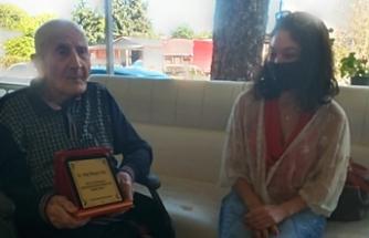 Ödüller, Mağusa'ya sinemayı getiren Nafi Hüseyin Rıza adı ile verilecek