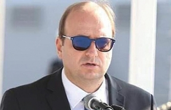 """Rum Savunma Bakanı: """"Türkiye Rum halkının hak ve özgürlüklerini çiğnemeye devam ediyor"""""""