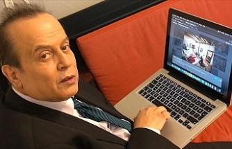 'Seksenler' dizisinin sevilen oyuncusu Kemal Kuruçay vefat etti
