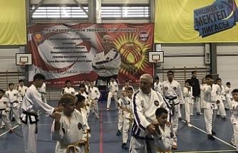 Taekwondo'dan 3 uluslararası organizasyon