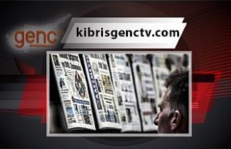 Türkiye Dışişleri açıklaması Rum basınında