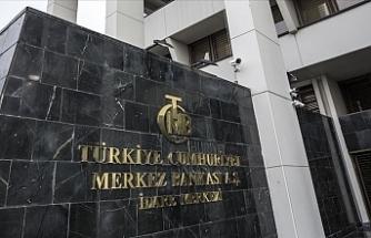 Türkiye Merkez Bankası politika faizini yüzde 16'ya indirdi