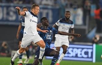 UEFA Avrupa Ligi gruplarında üçüncü hafta maçları sona erdi
