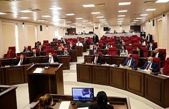 Yabancılar ve Muhaceret (Değişiklik) Yasa Tasarısı oy çokluğuyla kabul edildi