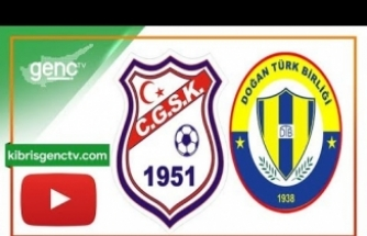 Cihangir - Doğan Türk Birliği
