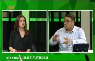 Vizyon Futbol - 09.05.2019