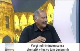 Yaz Sabahı & Tanser Nizam ve Ferdi Sabit Soyer-Muazzez Gazihan Katipoğlu