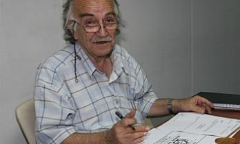 Kıbrıs Edebiyat Derneği'nden Hakeri için mesaj