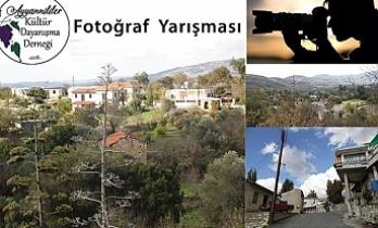 """""""Ayanni"""" konulu fotoğraf yarışması ve sergisi"""