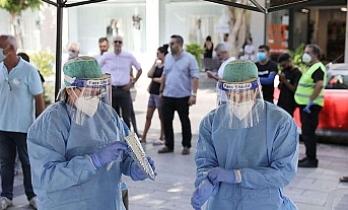 Güney Kıbrıs'ta pandemiyle ilgili yeni tedbirler bugünden itibaren geçerli olacak