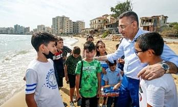 Oktay'ın Maraş ziyaretini BM'ye şikayet edecekler