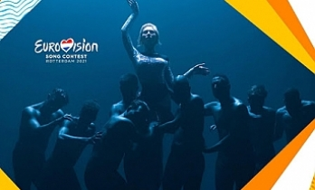 Güney Kıbrıs'ı Eurovısıon yarışmasında temsil edecek şarkıya büyük tepki