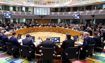 AB Dışişleri Bakanlarından Türkiye'ye karşı tedbirler listesi