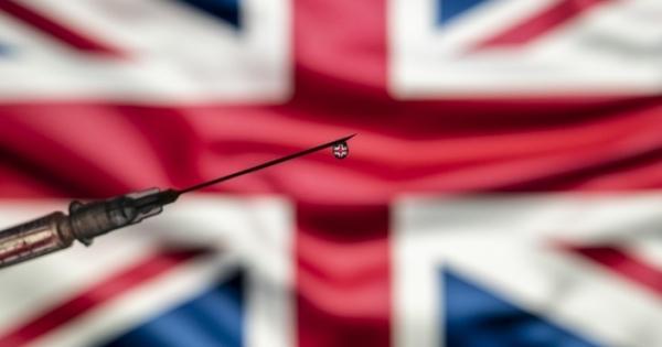 Η Αγγλία εγκρίνει την ευρεία χρήση του εμβολίου Kovid-19 που αναπτύχθηκε από το Πανεπιστήμιο της Οξφόρδης
